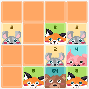 2048easter-2048